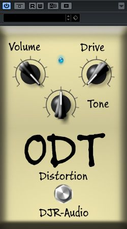 ODT Distortion